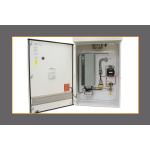 Frick Industrial Refrigeration - Frick® Starter Control Solutions