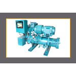 Frick Industrial Refrigeration - RXF Frick® Compressor Packages