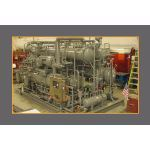 York Process Systems - Skidded Systems - Packaged Refrigeration Systems for Critical Process Needs