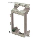 On-Q® - 1-Gang, LV Bracket w/Nail, New Construction