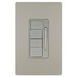 On-Q® - RF Scene Controller, Nickel