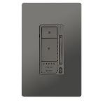 On-Q® - Digital Audio High-Performance Amplified Keypad, Nickel
