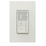 On-Q® - Broadcast Intercom Room Station, Light Almond