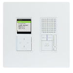 On-Q® - Selective Call Room Unit, White