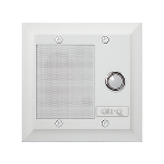 On-Q® - Intercom Door Unit, Weather Resistant, White