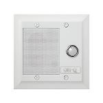On-Q® - Intercom Door Unit, Weather Resistant, White