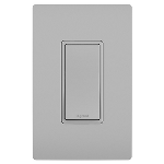 On-Q® - 15A 3-Way Switch, Gray