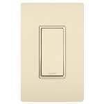 On-Q® - 15A 3-Way Switch, Light Almond