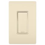 On-Q® - 15A 4-Way Switch, Light Almond