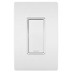 On-Q® - 15A 4-Way Switch, White