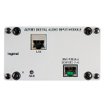 On-Q® - Digital Audio Input Module