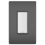 On-Q® - Full Night Light with Adjustable Light Levels, Tri-Color