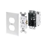 On-Q® - Duplex Power Kit
