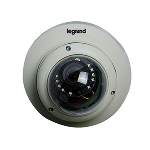 On-Q® - Outdoor 1080 IR Dome Camera with Zoom