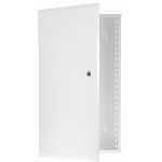 "On-Q® - 28"" Enclosure with Hinged Door"