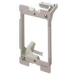 On-Q® - 1-Gang LV Swing Bracket for Retrofit