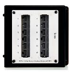 On-Q® - 12-Port Cat 5e Network Interface Module