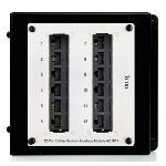 On-Q® - 12-Port Cat 5e Network Interface Module