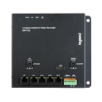 On-Q® - Four Camera Network Video Recorder