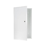 "On-Q® - 20"" Enclosure with Hinged Door"