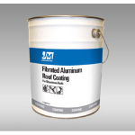 Johns Manville Roofing Systems - Fibrated Aluminum Roof Coating