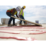 Johns Manville Roofing Systems - JM Two-Part Urethane Insulation Adhesive (UIA)