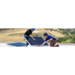 Johns Manville Roofing Systems - Solar Roofing Systems