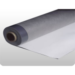 Johns Manville Roofing Systems - JM TPO Fleece Backed Roofing Membrane - TPO Roofing Systems