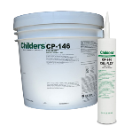 Childers™ - CHIL-FLEX™ CP-146 Duct Sealant