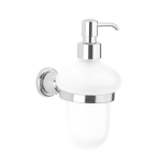 Artos - Westover - C-16CH · Soap Dispenser - Chrome