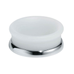 Artos - Westover - L-14BN · Free Standing Soap Dish - Brushed Nickel