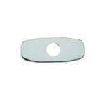 Artos - Westover - F910-4CH - Cover Plate - Chrome