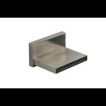 Artos - Westover - F202-1BN · Wall Mount Tub Filler - Brushed Nickel