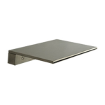 Artos - Westover - F402-4BN - Wall Mount Tub Filler - Brushed Nickel