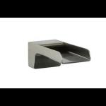Artos - Westover - F802-3BN - Wall Mount Tub Filler - Brushed Nickel