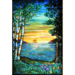 Stained Glass Inc. - Residential Stained Glass Panels