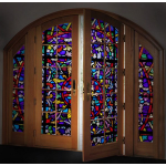 Stained Glass Inc. - Stained Glass Doors