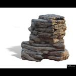 The 4 Kids - Balancing - Play Structures - Kuray Rock Climber