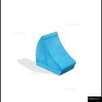 The 4 Kids - Balancing - Play Structures - Sailboat Animal Cracker