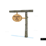 The 4 Kids - Signage - Aspen Sign