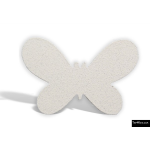 The 4 Kids - Signage - Butterfly Cutout