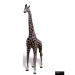 The 4 Kids - Climbers - Play Structures - 12ft Giraffe