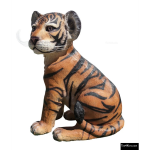 The 4 Kids - Climbers - Play Structures - Tiger Cub Sitting