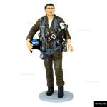 The 4 Kids - Play Sculptures - Aviation Pilot