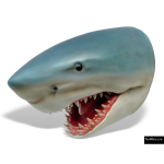 The 4 Kids - Play Sculptures - Great White Shark Head