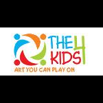 The 4 Kids - Play Sculptures - Hunchback Sculpture