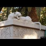 The 4 Kids - Play Sculptures - Panther