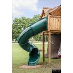 The 4 Kids - Twisty Turbo Slide