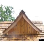 The 4 Kids - Tree House - Tree House Roof Dormer