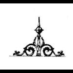 Historical Bronze Works - HBW-F05 Finials
